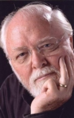 Actor, Director, Producer Richard Attenborough, filmography.