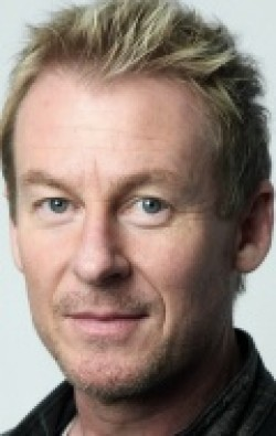 Actor, Director, Writer, Producer Richard Roxburgh, filmography.