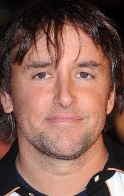 Actor, Director, Writer, Producer, Operator, Editor Richard Linklater, filmography.