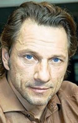 Actor Richy Muller, filmography.