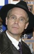 Actor Richard Gibson, filmography.
