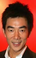 Actor Richie Ren, filmography.