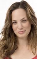 Actress Riki Blich, filmography.