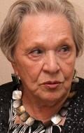 Actress, Voice Rimma Markova, filmography.