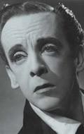 Actor, Director Robert Helpmann, filmography.