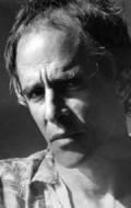 Director, Actor, Writer, Operator, Editor, Producer Robert Kramer, filmography.