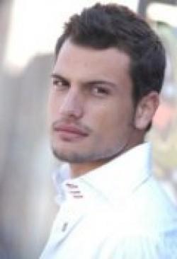 Actor Roberto Urbina, filmography.