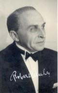 Actor Robert Taube, filmography.