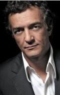 Actor Rogerio Samora, filmography.