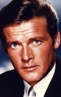 Roger Moore - wallpapers.