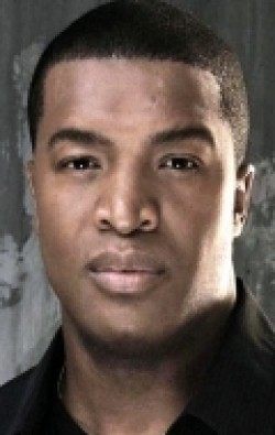 Actor Roger Cross, filmography.