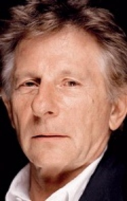 Actor, Director, Writer, Producer Roman Polanski, filmography.