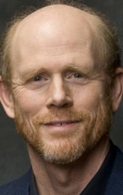 Ron Howard filmography.