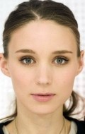 Actress, Producer Rooney Mara, filmography.