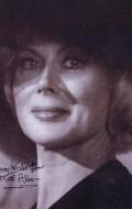 Actress Rose Alba, filmography.