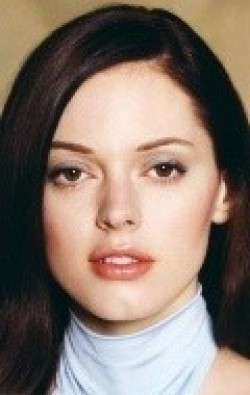 Actress, Director, Writer Rose McGowan, filmography.