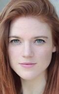 Rose Leslie filmography.