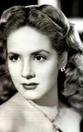 Actress Rosita Quintana, filmography.