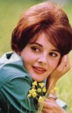 Actress Rossana Podesta, filmography.
