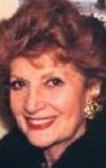 Actress Rosy Varte, filmography.