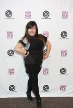 Roxy Shih filmography.