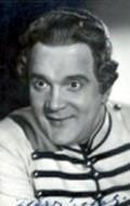 Actor, Director Rudolf Carl, filmography.