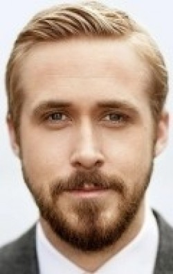 Actor, Director, Writer, Producer Ryan Gosling, filmography.