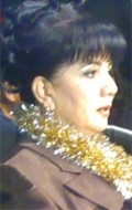 Actress Saida Rametova, filmography.