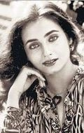 Actress, Producer Salma Agha, filmography.