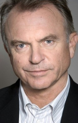 Actor, Director, Writer, Producer, Editor Sam Neill, filmography.