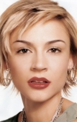 Actress Samaire Armstrong, filmography.