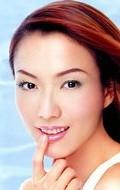 Actress Sammi Cheng, filmography.
