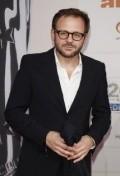 Actor Samuel Fintzi, filmography.
