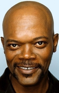 Samuel L. Jackson - wallpapers.