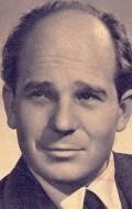 Actor Sandor Pecsi, filmography.