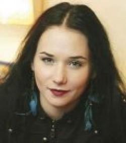 Actress Sandra Novakova, filmography.