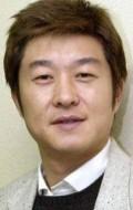 Actor Sang Jung Kim, filmography.