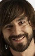Actor Santi Millan, filmography.