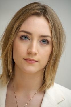 Saoirse Ronan filmography.