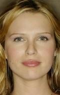 Actress Sara Foster, filmography.