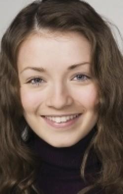 Actress Sarah Bolger, filmography.