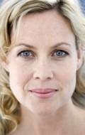 Actress Sarah McLeod, filmography.