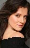 Actress Sara Wiseman, filmography.