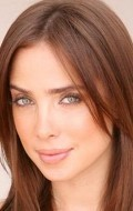Actress Sarai Givaty, filmography.