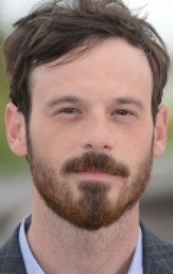 Scoot McNairy filmography.