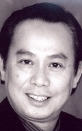 Actor Sean Lu, filmography.