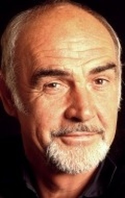 Sean Connery filmography.
