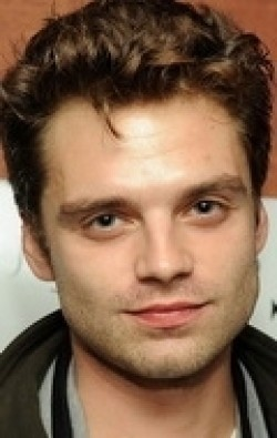 Actor Sebastian Stan, filmography.