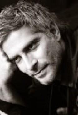 Actor Sebastian Cavazza, filmography.