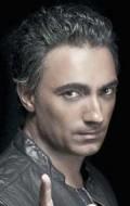 Actor Selim Bayraktar, filmography.